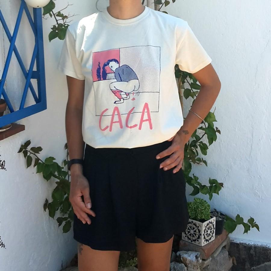 CACA T-shirt